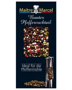 Maitre Marcel Bunter Pfeffercocktail 100 g