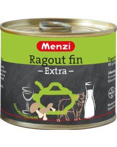 Ragout Fin EXTRA von MENZI, 5x200g