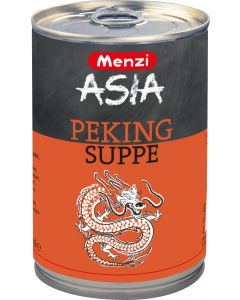 Peking Suppe von MENZI, 400ml