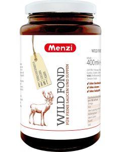 Wild Fond von MENZI, 400ml