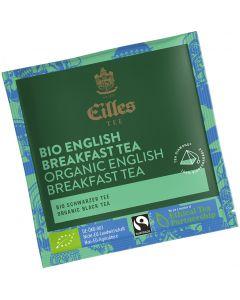 Tea Diamonds einzelverpackt BIO English Breakfast 10er Set