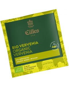 Tea Diamonds einzelverpackt BIO Vervenia 10er Set