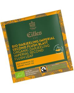 Tea Diamonds einzelverpackt Bio Darjeeling Imperial 2nd Flush 10er Set
