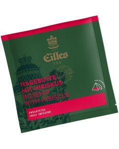 Tea Diamonds einzelverpackt Hagebutte mit Hibiskus 10er Set