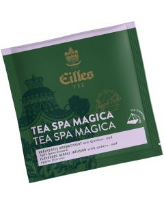 Tea Diamonds einzelverpackt Tea Spa Magica 10er Set