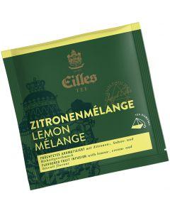 Tea Diamonds einzelverpackt Zitronenmelange