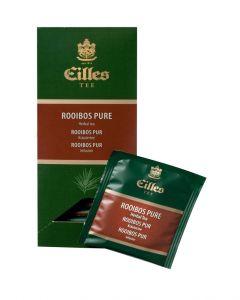 EILLES Teebeutel Deluxe Rooibos 25 Stück (50 g)