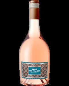 """""""Rosé des Plages"""" Premium Gris Mont Baudile IGP, 0,75l"""