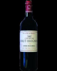 Château Haut-Brignon Premières Côtes de Bordeaux AOC, 0,75l