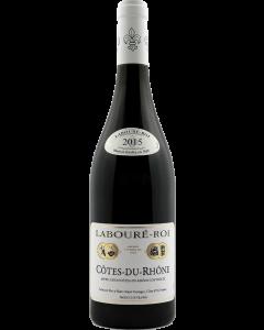 """Côtes du Rhône  AOC """"Labouré Roi"""", 0,75l"""