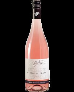 """Cabernet Franc Rosé Grand Vin du Val de Loire """"Les Anges"""" IGP, 0,75l"""