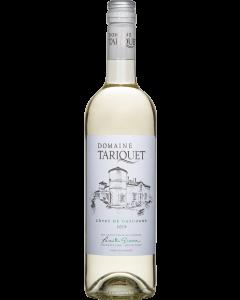 """""""Domaine Tariquet"""" Vin de Pays de Côtes de Gascogne, 0,75l"""