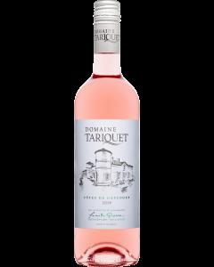 """""""Domaine Tariquet"""" rosé Côtes de Gascogne IGP, 0,75l"""