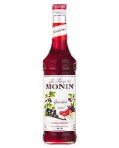 Aroma Sirup Grenadine von Monin, 700 ml