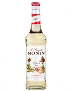 Aroma Sirup Pistazien von Monin, 700 ml