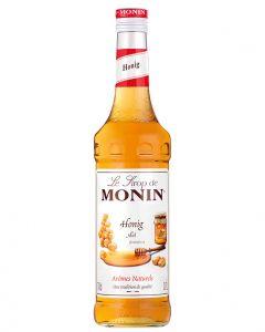 Aroma Sirup Honig von Monin, 700 ml