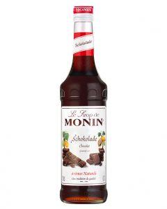 Aroma Sirup Schokolade von Monin, 700 ml
