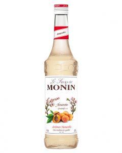 Aroma Sirup Amaretto von Monin, 700 ml