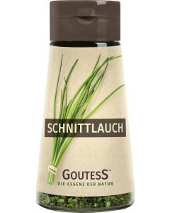Schnittlauch von Goutess 9 g