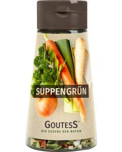 Suppengrün von Goutess 25 g