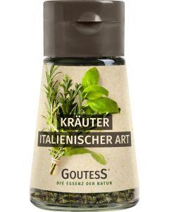 Italienische Kräuter von Goutess 5 g