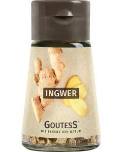 Ingwer von Goutess 5,5 g