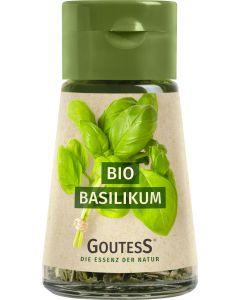 Bio-Basilikum von Goutess 4 g