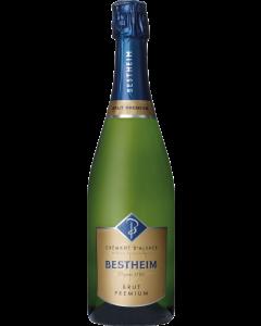 """Crémant d'Alsace Brut """"Bestheim"""", 0,75l"""