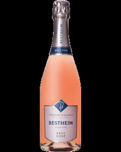 """Crémant d'Alsace Brut rosé """"Bestheim"""", 0,75l"""
