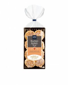 Butter-Apfeltaler, 100 g