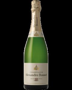"""Champagner """"Alexandre Bonnet"""" Brut Grande Réserve, 0,75l"""
