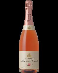 "Champagner ""Alexandre Bonnet"" Brut Cuvée Perle Rosée, 0,75l"