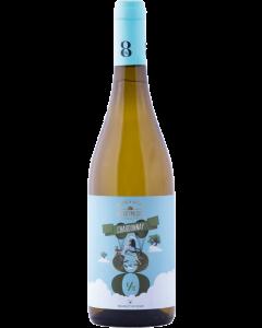 """""""Ocho y Medio"""" Chardonnay Tierra de Castilla IGP, 0,75l"""