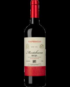 "Rioja ""Montebuena"" Tempranillo DOCa, 0,75l"