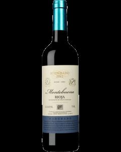 """Rioja """"Montebuena"""" Madurado DOCa, 0,75l"""