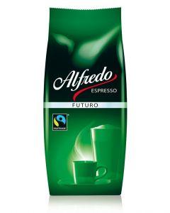 Alfredo Espresso Futuro 1000 g Bohne Fairtrade