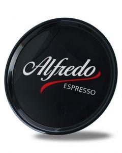 Profi-Tablett Alfredo Espresso