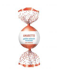 Amaretto-Kugel, 20g