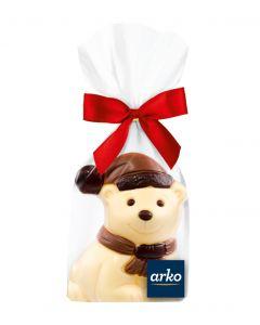 Eisbär mit Mütze von arko, 30g