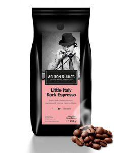 Little Italy Espresso von Ashton & Jules 500 g