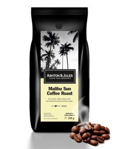 Malibu Sun Coffee Roast von Ashton & Jules 500 g