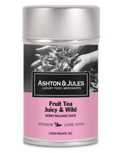 Fruit Tea Juicy & Wild loser Tee von Ashton & Jules