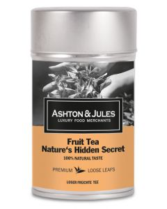 Fruit Tea Nature's Hidden Secret loser Tee von Ashton & Jules