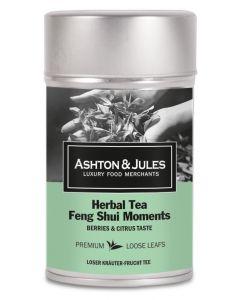 Herbal Tea Feng Shui Moments loser Tee von Ashton & Jules