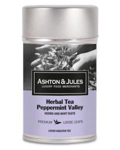 Herbal Tea Peppermint Valley loser Tee von Ashton & Jules
