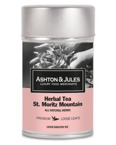 Herbal Tea St. Moritz Moutain Secret loser Tee von Ashton & Jules