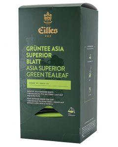 EILLES World Luxury Selection Grüntee Asia Superior Blatt 50 g