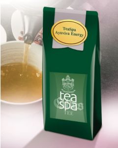 EILLES Tea Spa Ayurviva Energy 250 g