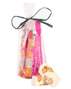 Geschenk-Set CHAIPUR mit Honig-Nougat
