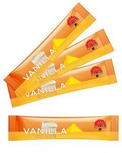 CHAIPUR Vanilla Chai Latte Sticks 10 x 34 g